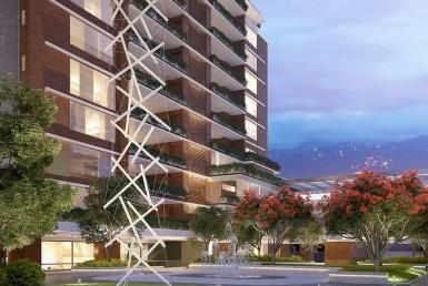 Vendo Apartamento con 805.00m2 en Zona 14 PVA-012-07-13-8