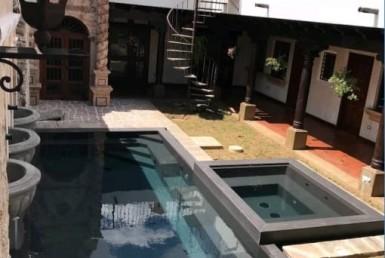 CityMax Antigua Vende Casa Amueblada en Jacarandas