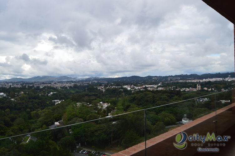 PENTHOUSE EN VENTA O ALQUILER EN ZONA 10 GUATEMALA