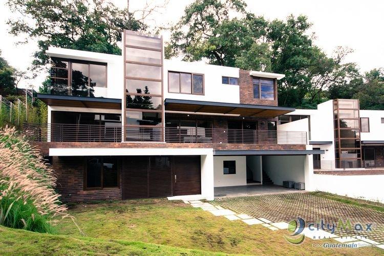 CITYMAX Vende hermosa casa ACANTOS CAYALA en zona 16