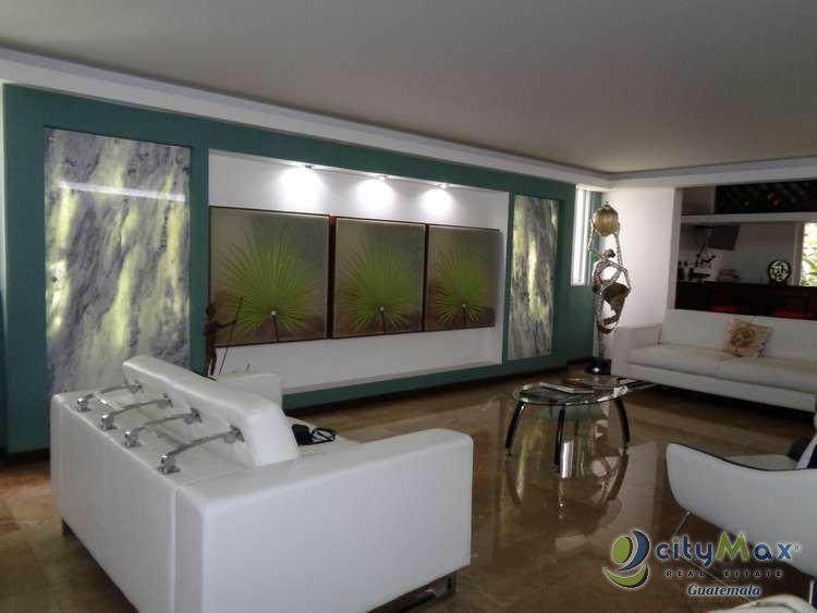 CityMax Vende Casa REMODELADA, en KM. 12.7 CES