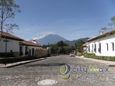 Casa en Venta en Exclusivo Residencial de Antigua!