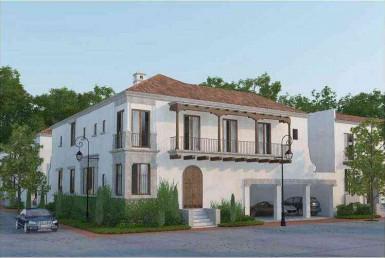 Vendo Casa con 402.47m2 en Zona 16 PVC-021-02-16-12