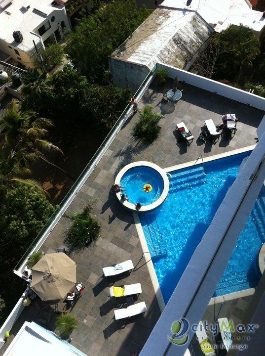 Penthouse en Venta en La Esperilla 4 habitaciones