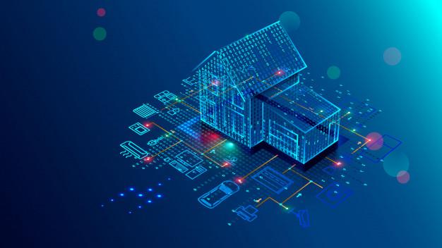La tecnología como parte esencial de las propiedades de lujo
