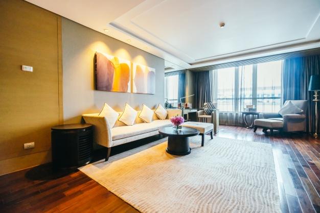 Las propiedades de lujo y su evolución en el mercado inmobiliario