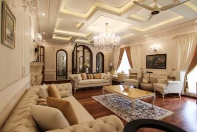 Requisitos que una propiedad de lujo debería cumplir
